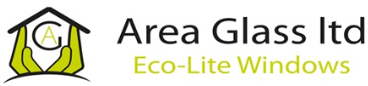 Area Glass Logo